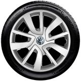 Calota Mod. Original Aro 14 Volkswagen Gol Saveiro Parati Fox Santo Andre - Abc - Sp G870