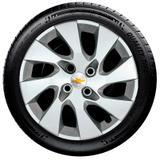 Calota Mod. Original Aro 15 Chevrolet Onix Prisma Agile Cobalt G195 - Grid calotas
