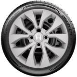 Calota Mod. Original Aro 15 Honda New Civic Fit City G375