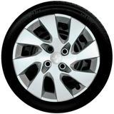 Calota Mod. Original Aro 15 Renault Clio Sandero Logan G195 - Grid calotas