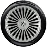 Calota Mod. Original Aro 15 Volkswagen Fox SpaceFox Polo Golf Gol G171 - Grid calotas
