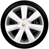 Calota Mod. Original Chevrolet Aro 14 Corsa Celta Prisma Onix G450