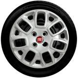 Calota Mod. Original Fiat Aro 14 Palio Fire Punto Siena Doblo Uno G157