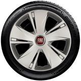 Calota Mod. Original Fiat Aro 14 Palio Siena Uno Fire Santo Andre - ABC - SP G451 - Grid calotas
