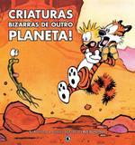 Calvin e Haroldo 5 - Criaturas bizarras de outro planeta