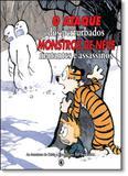 Calvin e Haroldo: o Ataque dos Perturbados Monstros de Neve Mutantes Assassinos - Conrad