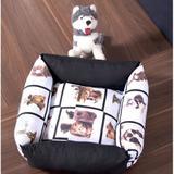 Cama Pet Dog - Tamanho G - Comfort pet