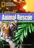 Cambodia Animal Rescue  Level 3 - Cengage learning elt
