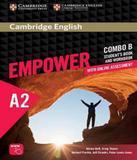 Cambridge English Empower - Elementary A2 - Combo B