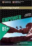 Cambridge english empower - intermediate b1+ - students book - Cambridge university press do brasil