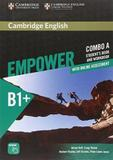 Cambridge english empower intermediate combo a with online assessment - 1st ed - Cambridge university
