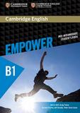 Cambridge english empower pre-intermediate sb - 1st ed - Cambridge university