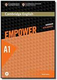Cambridge english empower starter wb with answers