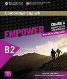 Cambridge English Empower - Upper-intermediate B2 - Combo A