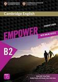 Cambridge english empower upper intermediate sb with online assessment and practice and online wb - 1st ed - Cambridge university