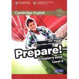 Cambridge English Prepare! - Level 5 - StudentS Book - Cambridge university brasil