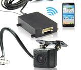 Câmera De Ré Sem Fio WIFI para Smartphone Android ou iPhone - Powerview