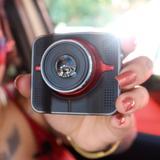 Câmera DVR Automotiva Pioneer VREC-100CH Tela Lcd 2.7 Polegadas