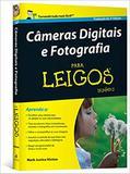 Cameras Digitais e Fotografia PL - Alta books