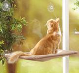 Caminha Suspensa para Gatos Sunny Seat - Re