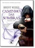 Caminho das Sombras - Vol.1 - Série Anjo da Noite - Arqueiro - sextante