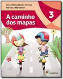 Caminho dos mapas, a - vol. 3 - Moderna
