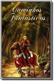 Caminhos fantasticos - Jambo
