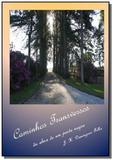 Caminhos transversos - Autor independente