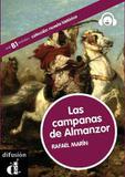 Campanas de almanzor  + cd - Difusion  maison de france