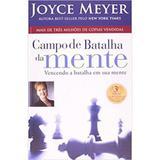 Campo de Batalha da Mente - Joyce Meyer - Bello publicacoes