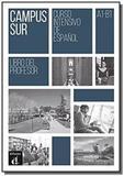 Campus sur libro del profesor - Macmillan