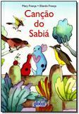 Cancao Do Sabia - Editora global