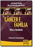 Cancer e familia mitos e realidade - Jurua