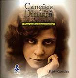 Canções de Dinorá de Carvalho: uma análise interpretativa - Editora unicamp