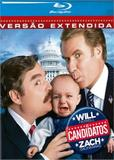 Candidatos, os (Blu-Ray) - Warner home video