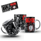 Caneca AC/DC - Oops!