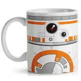 Caneca BB-8 - Star Wars - Yaay