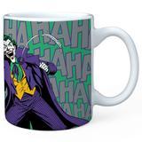 Caneca - Coringa - The Joker - Dc universe