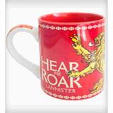 Caneca Ear 470ml Me Roar Lannister Zona Criativa
