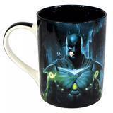 Caneca Injustice Batman x Superman - Geek10
