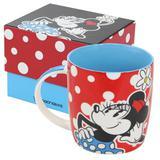 Caneca Minnie Mouse - Zona criativa