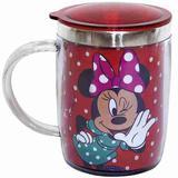 Caneca Térmica Minnie 450ml - Disney