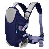 Canguru - Comfort Line - Azul - KaBaby - Kavod