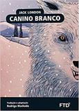 Canino branco - ftd