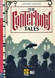 Canterbury tales with audio cd - stage 1 - Hub (sbs)