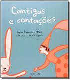 Cantigas e contacoes - colecao bau folclorico - Prumo