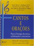 Cantos e OraÃões - Editora vozes