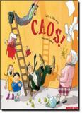 Caos! - Brinque book