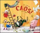 Caos - Brinque book