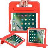 Capa Anti Impacto Ipad Air 1 Apple A1474 A1475 A1476 Infantil com Alça